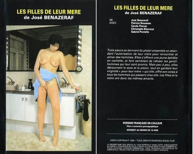 [SD] Les Filles De Leur Mère Vip-Pussy.Com Mix - SiteRip-00:58:40 | Orgy, Costumes, Hardcore - 695,5 MB