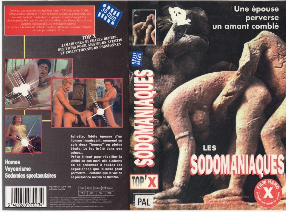 [SD] Les Sodomaniaques Vip-Pussy.Com Mix - TopX-01:22:19 | Feature, Classic - 789,6 MB