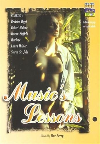 [SD] Lezioni Di Musica Beatrice Poggi, Roxanne Hall, Hakan, Julian St. Jox, Roberto Malone - Stars Pictures-01:22:10   DP, Feature, Anal, BDWC - 1,2 GB