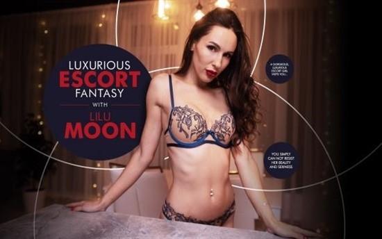 [Full HD] Lilu Moon Luxurious Escort Fantasy Vip-Pussy.Com Mix - SiteRip-01:05:11 | Black Hair, Hardcore, Massage, Deep Throat, Anal, Blowjob, Cowgirl, POV - 1,8 GB
