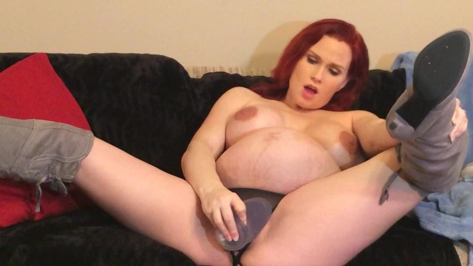 [Full HD] Lilyskye Pregnant Masturbation LilySkye - ManyVids-00:10:23 | Big Tits, MILFs, Pregnant, Solo Masturbation, Striptease - 980,7 MB