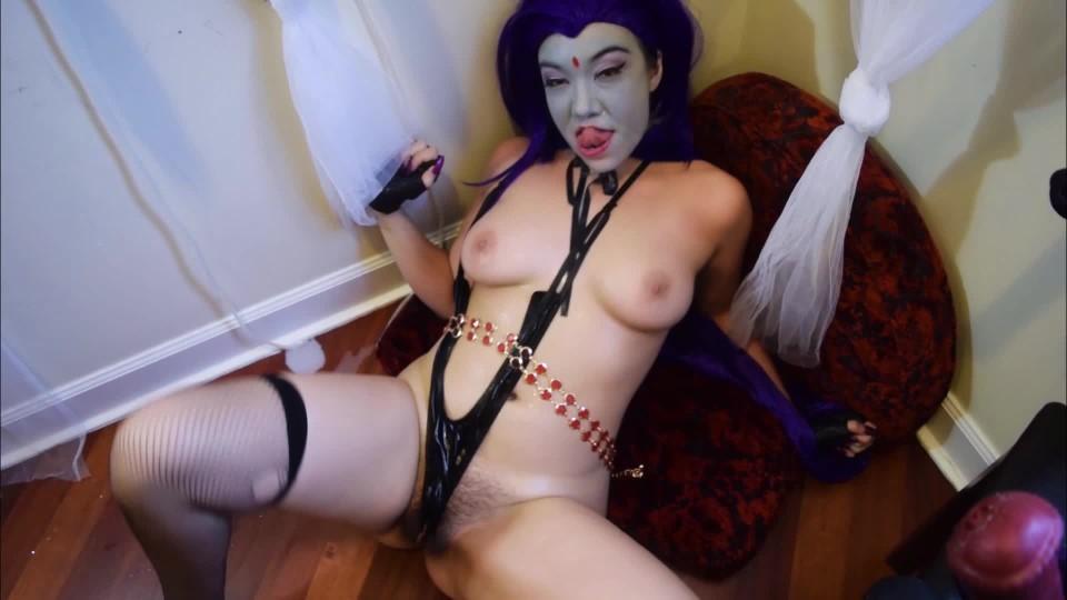 [HD] Little Puck Ravens Demons Unleashed Little Puck - ManyVids-00:30:15 | Big Toys, Bukkake, Cosplay, Cumshots, POV Sex - 2,1 GB