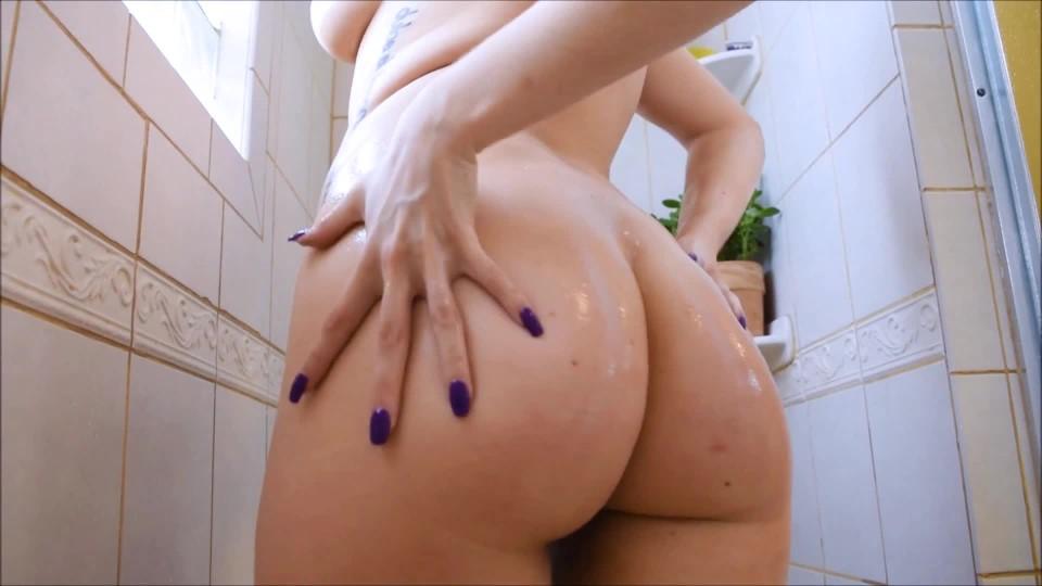 [Full HD] Little Puck Wet And Wild Pucker Up Little Puck - ManyVids-00:26:43   Ass, Butt Plug, Finger Fucking, Shower, Shower Scenes - 1 GB