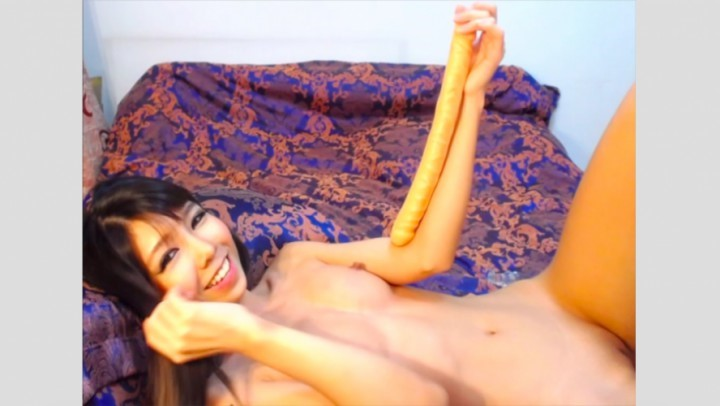[HD] Littlesubgirl Double Headed Dildo All In Buttplug Littlesubgirl - ManyVids-00:16:17 | Anal, Ass To Mouth, Gape, Huge Dildo, Petite - 1,2 GB