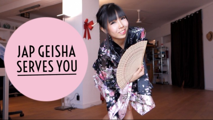 [Full HD] Littlesubgirl Sexy Jap Geisha Serves You Littlesubgirl - ManyVids-00:15:18 | Cosplay, Jerk Off Instruction, Lotion/Oil Fetish, Riding, Squirting - 1,6 GB