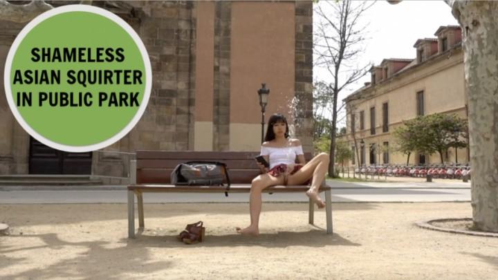 [Full HD] Littlesubgirl Shameless Asian Squirter In Public Park Littlesubgirl - ManyVids-00:23:16 | Exhibitionism, Public Flashing, Public Nudity, Squirting, Wet &Amp;Amp; Messy - 1,6 GB