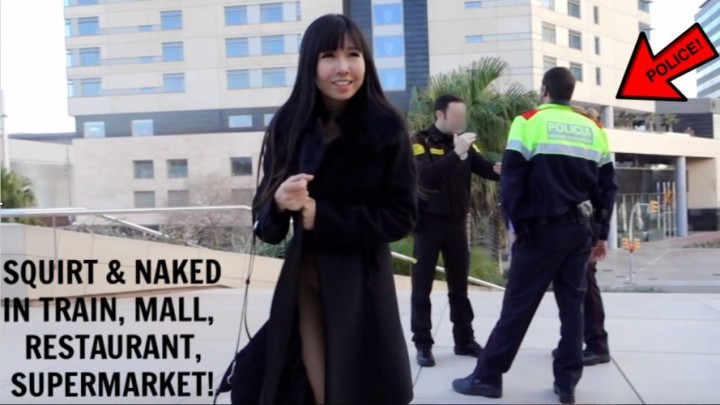 [Full HD] Littlesubgirl Squirt And Naked In Train Mall Restaurant And Supermarket Mv Littlesubgirl - ManyVids-00:13:15 | Public Flashing, Public Nudity, Squirting, Voyeur, Wet &Amp;Amp; Messy - 962,1 MB
