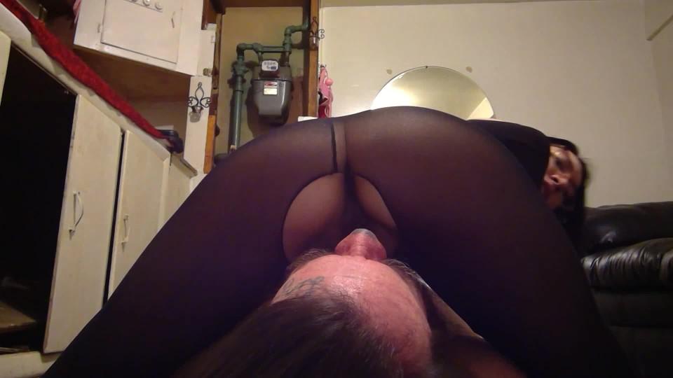 [Full HD] Liz Lovejoy Ass Worship Amp Oral Servitude Ass Worship Liz Lovejoy - ManyVids-00:04:23   Ass Fetish, Ass Smothering, Face Sitting, Oral Servitude, Pantyhose Domination - 572,8 MB