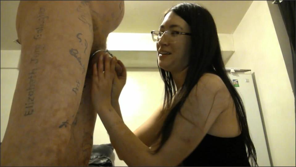 [Full HD] Liz Lovejoy Cock Locked In Chastity Domme Liz Lovejoy - ManyVids-00:02:41 | Asian, Fucking, Huge Dildo, Impregnation Fantasy, Taboo - 380,6 MB