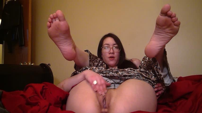[Full HD] Liz Lovejoy Cumming In My Pjs Feet Foot Fetish Soles Liz Lovejoy - ManyVids-00:01:50   Feet, Foot Fetish, Masturbation, Asian, Soles - 317,3 MB