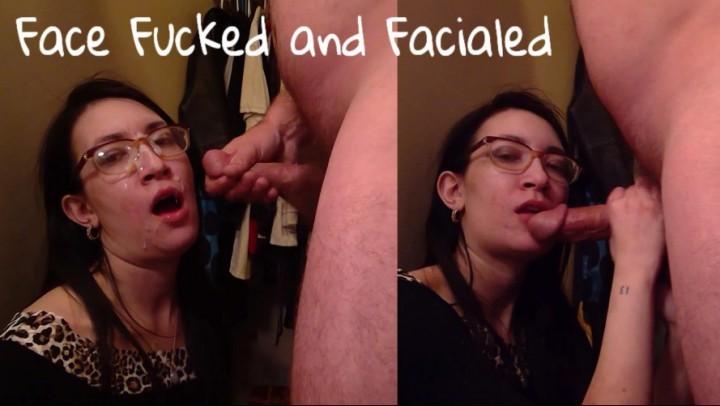 [Full HD] Liz Lovejoy Facefuck And Facial Gagging Facial Bj Liz Lovejoy - ManyVids-00:07:37 | Blowjob, Cum In Mouth, Face Fucking, Facials, Gagging - 993,7 MB