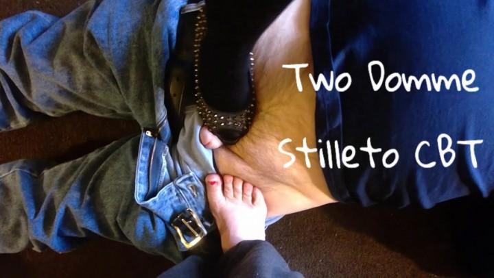 [SD] Liz Lovejoy Feet Trampling Amp Cbt Trampling Liz Lovejoy - ManyVids-00:02:36 | High Heels, Trampling, Feet, Foot Fetish, Femdom - 121,5 MB