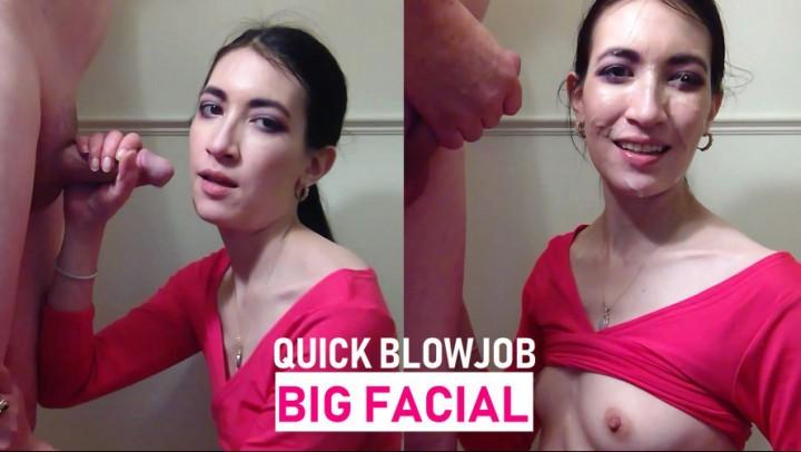 [Full HD] Liz Lovejoy Huge Facial Free For Mv Crushes Liz Lovejoy - ManyVids-00:01:45 | Asian, Blowjob, Cum Play, Cumshots, Facials - 117,3 MB