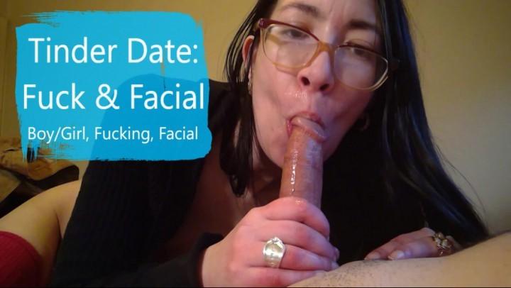 [Full HD] Liz Lovejoy Tinder Date Fuck Amp Facial Liz Lovejoy - ManyVids-00:09:14 | Blowjob, Boy Girl, Facials, Fucking, Strangers - 1,2 GB