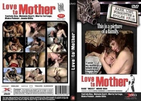 [SD] Love To Mother Vip-Pussy.Com Tantala Ray, Blake Palmer, Maria Tortuga, Nick Random, Melanie Scott. - Vista Video-01:22:45 | Classic, Inzest, Hardcore, All Sex - 1,1 GB