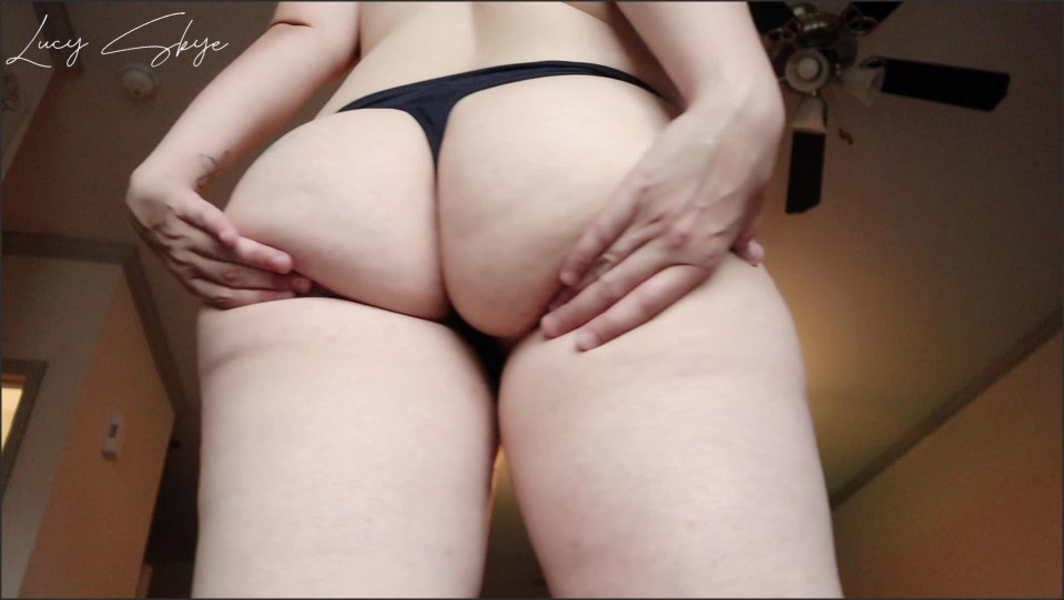 [Full HD] Lucy Skye Ass Sniffing Addict Miss Lucy Skye - ManyVids-00:10:07 | Size - 1,1 GB