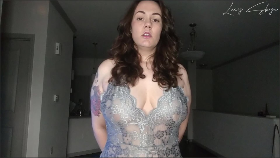 [Full HD] Lucy Skye Emasculated Miss Lucy Skye - ManyVids-00:10:18 | Size - 1,1 GB