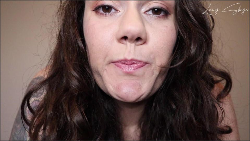 [Full HD] Lucy Skye Sissy Mantras Miss Lucy Skye - ManyVids-00:11:09 | Size - 1,2 GB