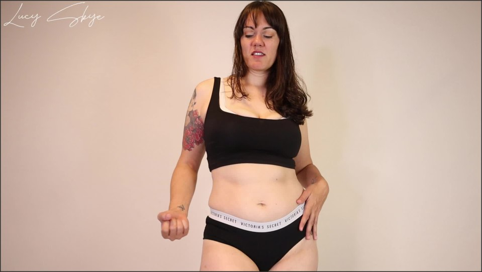 [Full HD] Lucy Skye Train Your Fag Brain Gay Miss Lucy Skye - ManyVids-00:07:26   Size - 833,7 MB