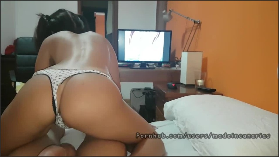 [HD] Made In Canarias My Teen Step Sister Love Bible Black Hentai Made In Canarias Vip-Pussy.Com Made In Canarias - Manyvids-00:16:17 | Size - 106,7 MB