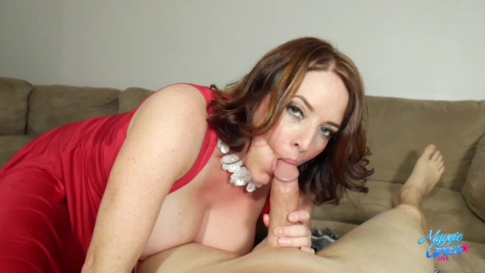 [Full HD] Maggie Green Filthy Forty Birthday Fuck Maggie Green - ManyVids-00:15:23   Amateur, Boy Girl, Cougar, Hardcore, Riding - 507,3 MB