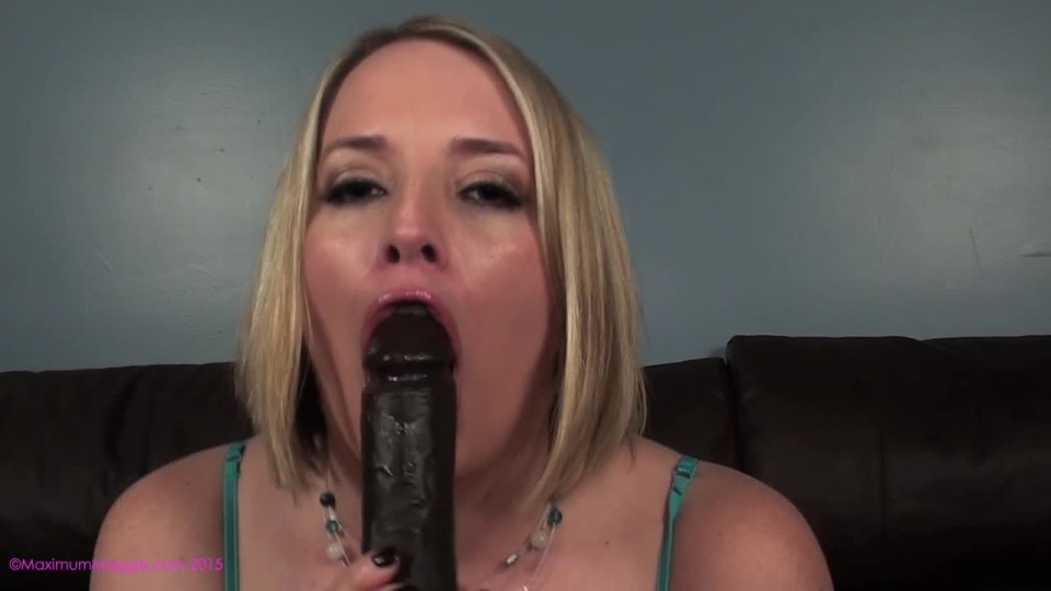 [HD] Maggie Green Stepmom Blackmails To Get Your Young Bbc Maggie Green - ManyVids-00:14:17 | BBC, Blackmail Fantasy, Confrontation, MILF, Taboo - 369,6 MB