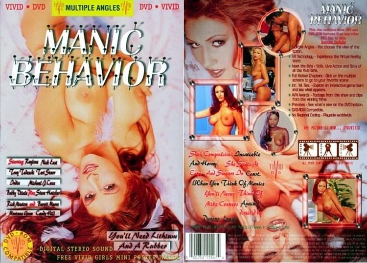 [SD] Manic Behavior vip-pussy.com Montana Gunn, Dyanna Lauren, Raylene, Teri Starr, Barett Moore, Candy Hill, India - Vivid-01:23:25 | All Sex, Classics Porn, Feature - 1,2 GB
