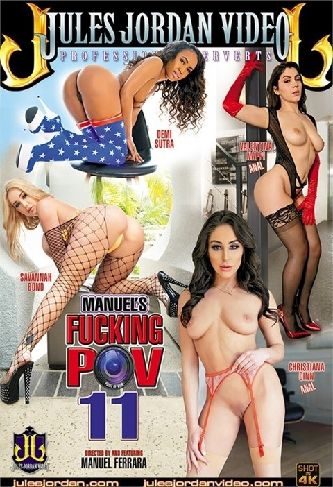 [LQ] Manuels Fucking POV1 Vip-Pussy.Com Valentina Nappi, Christiana Cinn, Demi Sutra, Manuel Ferrara - Jules Jordan Video-02:36:10 | Anal, Gonzo, Point Of View, Big Cocks - 2 GB