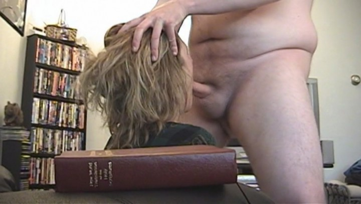 [HD] Marie Madison By Request Ministry Marie Madison - ManyVids-00:10:49 | Face Fucking, Verbal Humiliation, Submissive Sluts, Ball Sucking/Licking, Cum In Mouth - 446,7 MB