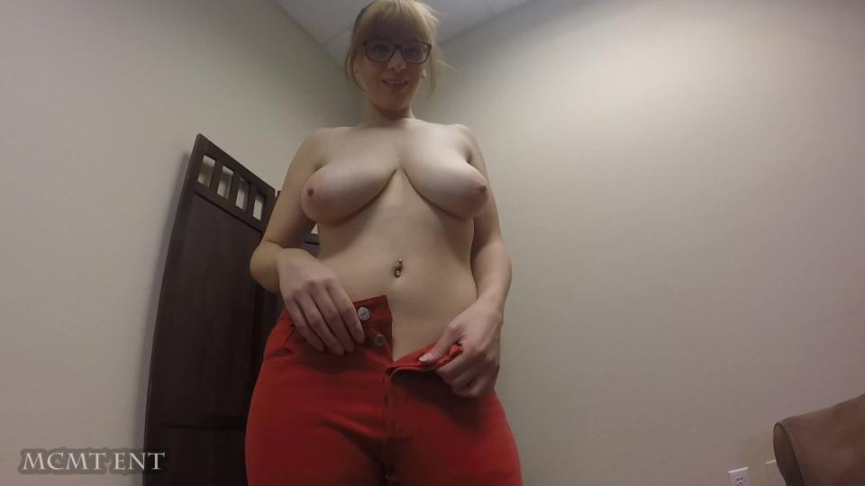 [Full HD] Mcmodels Talent Red Jeans And Bush McModels Talent - ManyVids-00:20:08   Big Boobs, Big Tits, Blow Jobs, Jeans Fetish, Pornstars - 1,5 GB