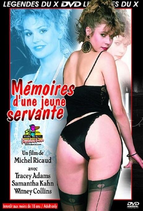 Memoires Dune Jeune Servante