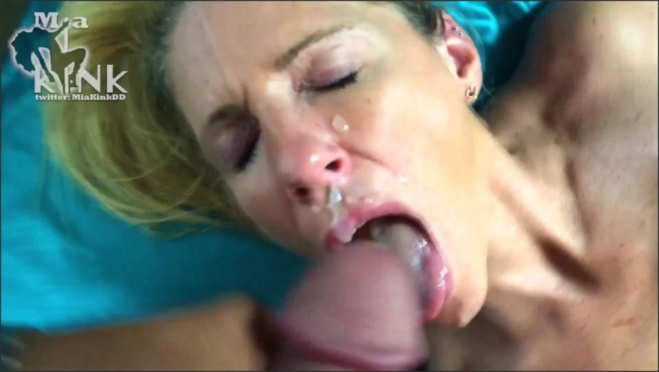 [Full HD] MiaKinkDD Cum Facial Vip-Pussy.Com MiaKinkDD - Manyvids-00:01:31 | Size - 140,6 MB