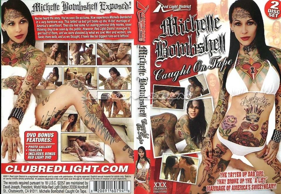 [LQ] Michelle Bombshell Caught On Tape Michelle Bombshell - Red Light District-01:26:38 | Alt Porn, Celebrity Sex Tapes - 697,9 MB