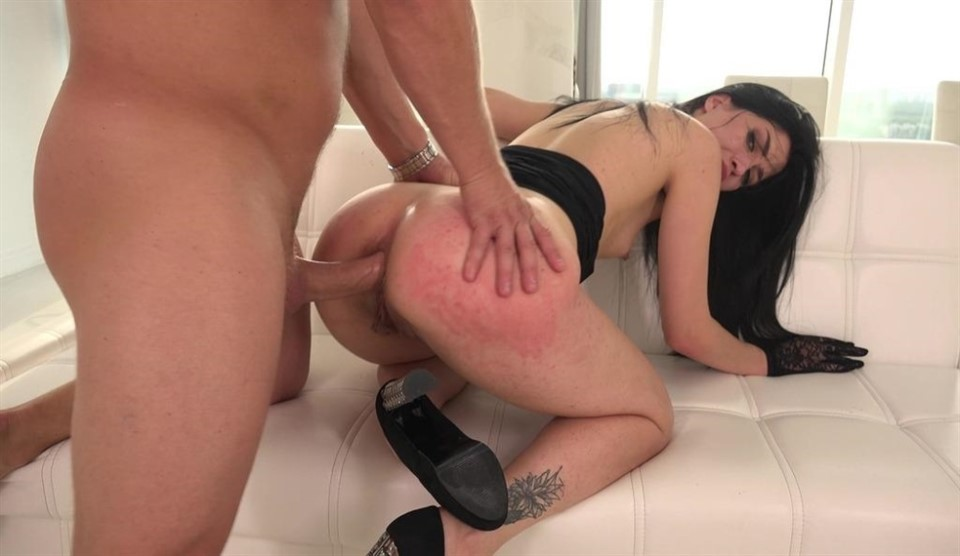 [HD] Milena Briz First Hard Anal Casting Milena Briz With Rimmjob Vip-Pussy.Com Milena Briz - SiteRip-00:42:37 | Brunette, First Time, Anal, Rough Sex, Ass To Mouth, Gapes, Ass Licking, Rimming, Facial - 1,4 GB