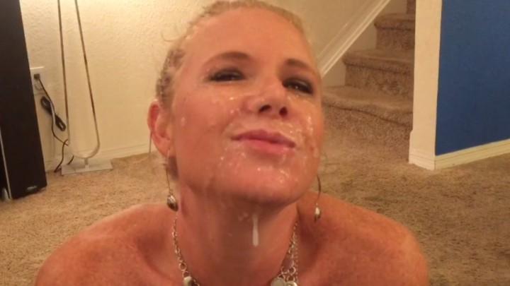 [HD] Milfbecca Facial Slut Vip-Pussy.Com MilfBecca - ManyVids-00:14:08 | Amateur, Blonde, Cum Play, Cumshots, Facials - 367,8 MB
