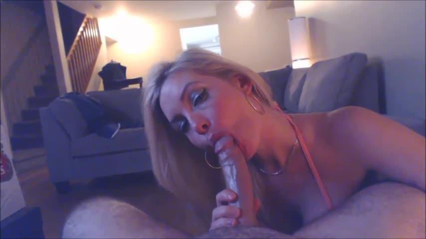 [SD] Missbehavin26 30 Min Cock Massage With My Mouth Vip-Pussy.Com Missbehavin26 - ManyVids-00:29:46 | Bikini, Blonde, Blowjob, Face Fucking, POV - 303,6 MB