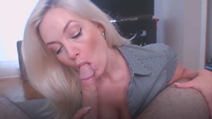 [Full HD] Missbehavin26 Impregnate Tit Fuck Blowjob Fuck Ur Boss Missbehavin26 - ManyVids-00:25:50   Boy Girl, Creampie, Impregnation Fantasy, Role Play, Titjobs - 3 GB