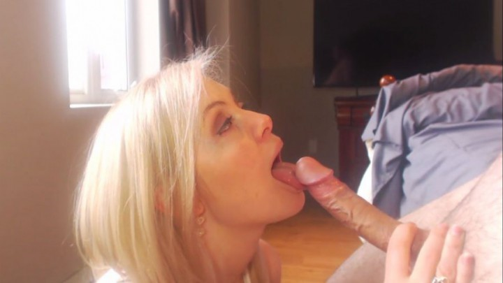 [Full HD] Missbehavin26 Private Side View Blow Job Missbehavin26 - ManyVids-00:07:11   Blonde, Blowjob, Cum In Mouth, Cum Play, Cumshots - 211,2 MB