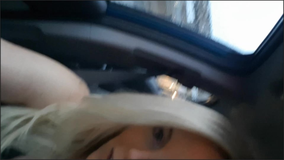[Full HD] Missbehavin26 Public Car Tease Pussy Play Amp Flashing Vip-Pussy.Com Missbehavin26 - Manyvids-00:10:19 | Size - 657,2 MB