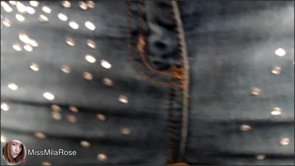 [HD] Missmilarose P-- My Panties Vol5 MissMilaRose - Manyvids-00:02:17 | Size - 114,4 MB