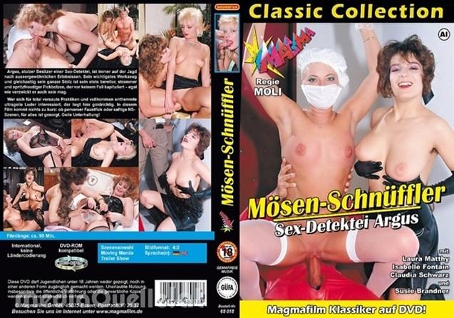 [SD] Mösen Schnüffler Sex Detektei Argus Vip-Pussy.Com Mix - Magma-01:28:57   Busty, MILFs, Facial, Anal - 1,4 GB