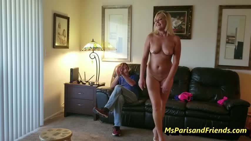 [Full HD] Msparisrose Brother In Law Wins The Bet MsParisRose - ManyVids-00:15:16 | Role Play, Strippers, Blowjob, Cowgirl, Cumshots - 1000,3 MB