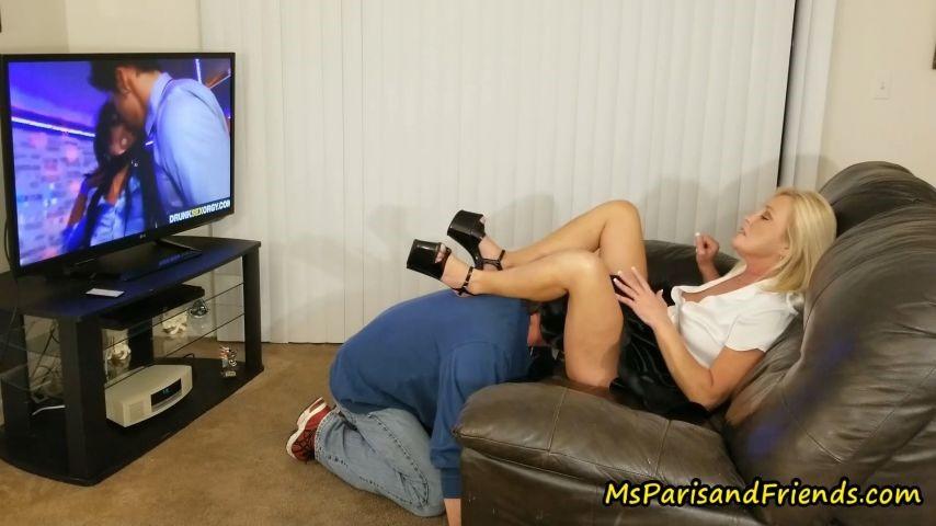 [Full HD] Msparisrose I Need A Real Man MsParisRose - ManyVids-00:16:25   Verbal Humiliation, Role Play, Doggystyle, Blowjob, MILF - 1,3 GB