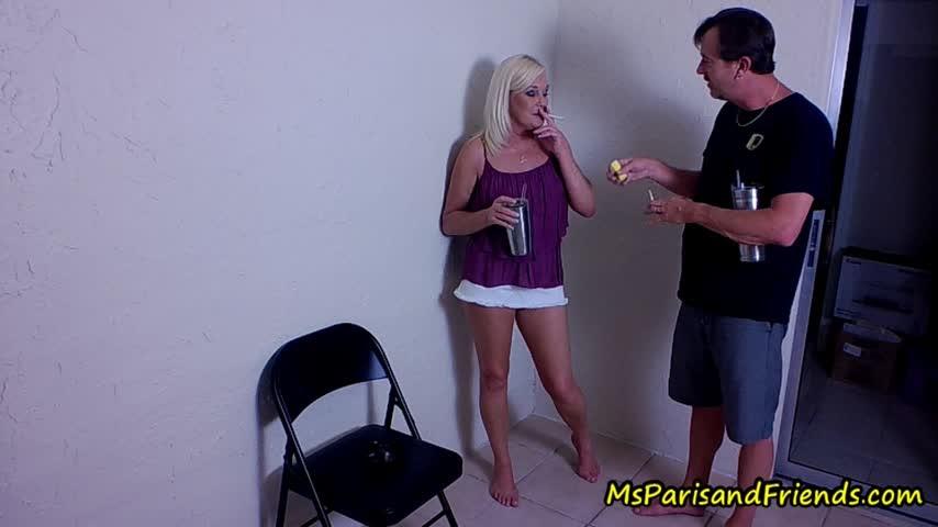 [HD] Msparisrose Smoking Stripper Sex MsParisRose - ManyVids-00:15:18 | MILF, Role Play, Facials, Strip Tease, Blowjob - 569,1 MB