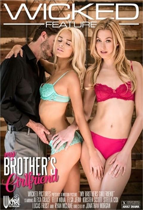 [LQ] My Brothers Girlfriend vip-pussy.com Alexa Grace, Ella Nova, Elsa Jean, Kristen Scott, Stella Cox - Wicked Pictures-01:32:14 | Feature, Couples Family, Roleplay, Prebooks, 18+ Teens - 915 MB