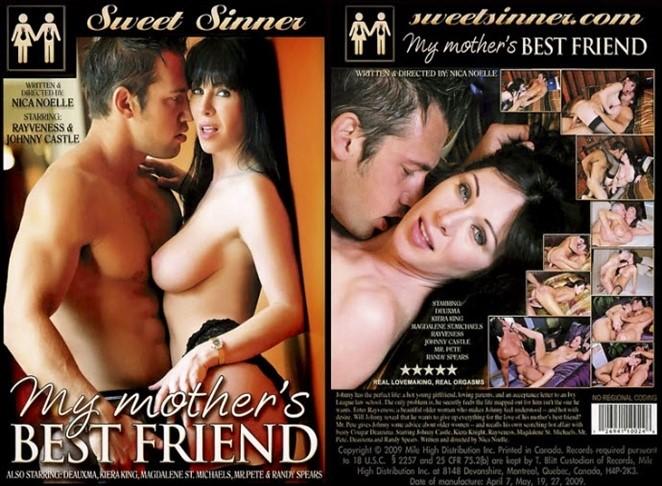 [SD] My Mothers Best Friend Johnny Castle, Kiera Knight, Rayveness, Magdalene St Michaels, Mr. Pete, Deauxma, Randy Spears - Sweet Sinner-02:07:17   Cougar, Mature, Feature - 3,5 GB