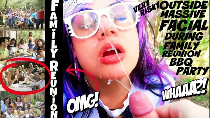 [HD] Mylatinacrush Almost Caught Family Reunion Facial MyLatinaCrush - ManyVids-00:08:31 | Facials, Outdoor Public Blowjobs, Outdoors, Public Blowjob, Public Outdoor - 958,5 MB