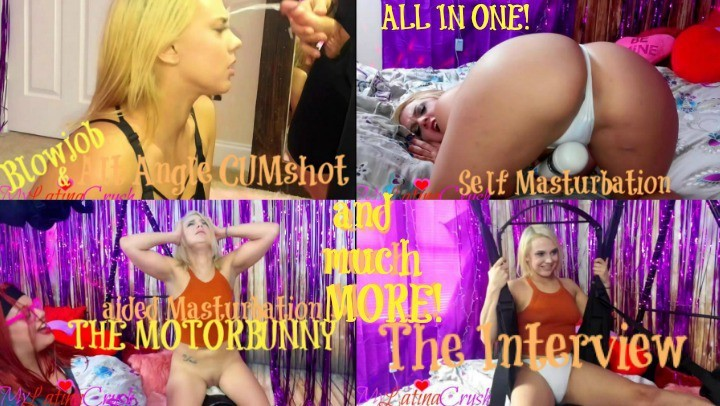 [Full HD] mylatinacrush cumtastic assablanca hidden workings MyLatinaCrush - ManyVids-00:28:59 | Assisted masturbation, Behind The Scene, Cumshots, Interviews - 1,9 GB