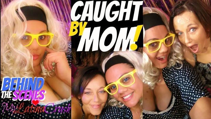 [HD] Mylatinacrush Mylatinacrush Behind The Scenes Caught By Mom MyLatinaCrush - ManyVids-00:05:31 | Amateur, Brunette, Masturbation, MILFs, Solo Masturbation - 620,8 MB