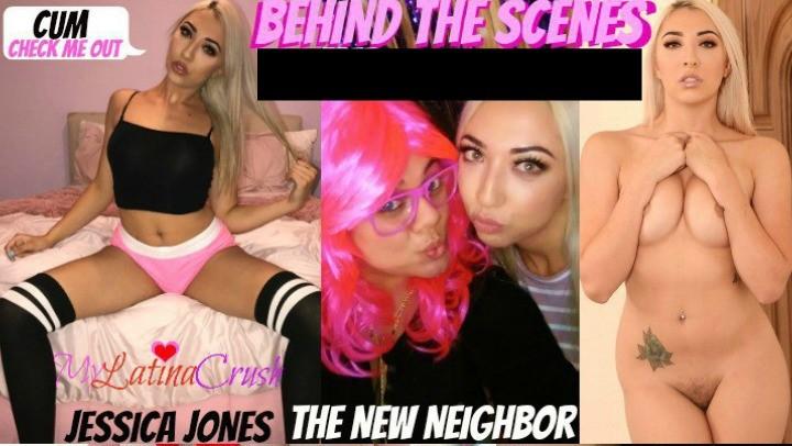 [Full HD] mylatinacrush mylatinacrush behind the scenes the new neighbor MyLatinaCrush - ManyVids-00:18:11 | Amateur, Behind The Scene, Blonde, Blowjob, POV - 1,2 GB